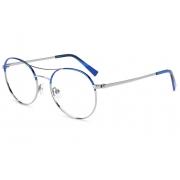 Armação de Óculos Infantil Nano Vista Tokyo nao170247  47 Azul