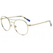 Armação de Óculos Infantil Nano Vista Tokyo nao170345  45 Dourado