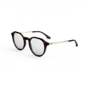Armação de Óculos Mormaii High 2 m6109 f0149  Marrom Tamanho 49