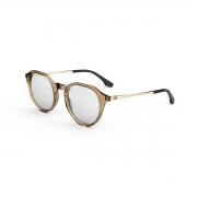 Armação de Óculos Mormaii High 2 m6109 fg349  Marrom Tamanho 49