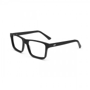 Armação de Óculos Mormaii High 4 m6111 a1454  Preto Tamanho 54
