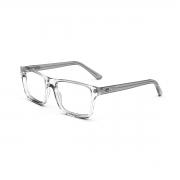 Armação de Óculos Mormaii High 4 m6111 d8954  Transparente Tamanho 54