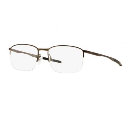 Armação de Óculos Oakley Taproom 0.5 ox3202l 01 54 Marrom