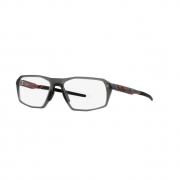 Armação de Óculos Oakley Tensile ox8170 02 56 Cinza