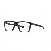 Armação de Óculos Oakley Volt Drop ox8167 01 54 Preto
