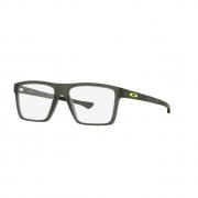 Armação de Óculos Oakley Volt Drop ox8167 02 54 Preto