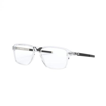 Armação de Óculos Oakley Wheel House ox8166 02 54 Transparente