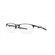 Armação de Óculos Oakley Wire Tap 2.0 ox5152 01 56 Preto
