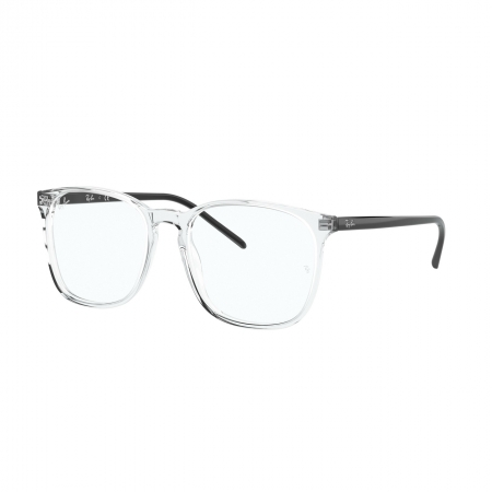 Armação de Óculos Ray Ban  rb5387 5629 54 Transparente