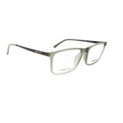 Armação de Óculos Speedo  sp6104in h01 Cinza Translúcido