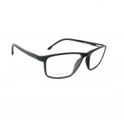 Armação de Óculos speedo  sp7040i a01 preto