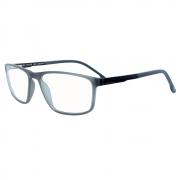 Armação de Óculos speedo  sp7040l g01 cinza