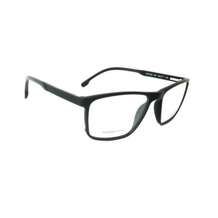 Armação de Óculos speedo  sp7042l a01 preto