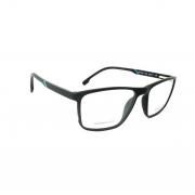 Armação de Óculos speedo  sp7042l a02 preto