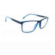 Armação de Óculos speedo  sp7042l d01 azul