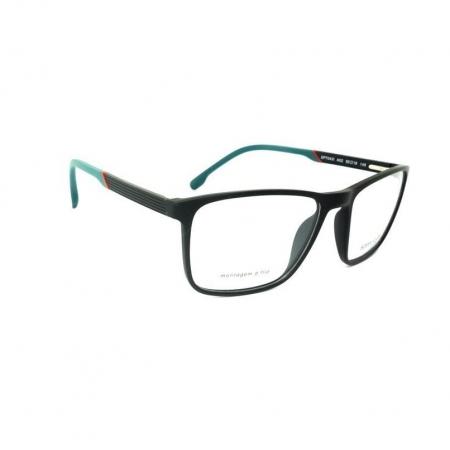 Armação de Óculos speedo  sp7043l a02 preto