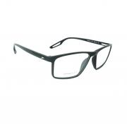 Armação de Óculos speedo  sp7044l a01 preto