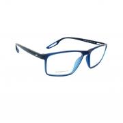 Armação de Óculos speedo  sp7044l d01 azul