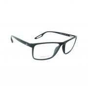 Armação de Óculos speedo  sp7045l a01 preto