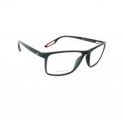 Armação de Óculos speedo  sp7045l a02 preto