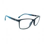 Armação de Óculos speedo  sp7046i a02 preto