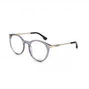 Armação Oculos Colcci Bebe C6154c6953 Roxo Translucido