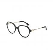Armação Oculos Colcci Elli C6156a0253 Preto Brilho