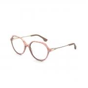 Armação Oculos Colcci Elli C6156b4253 Rosa Marmorizado