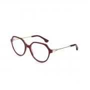 Armação Oculos Colcci Elli C6156c9253 Bordô