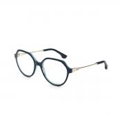 Armação Oculos Colcci Elli C6156kc553 Azul