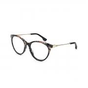 Armação Oculos Colcci Luna C6155ahl52 Preto Brilho Rosa