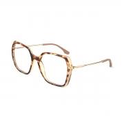 Armação Oculos Colcci Stela C6160fg459 Demi Nude