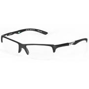 Armação Oculos De Grau Mormaii Camburi Air 123511755 Preto Fosco