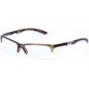 Armação Oculos De Grau Mormaii Camburi Air 123547655 Marrom