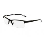 Armação Oculos de Grau Mormaii Floripa 97 Cod. 130611752 Preto Fosco