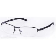 Armação Oculos de Grau Mormaii MO 153543256 Preto
