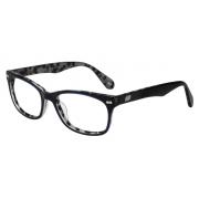 Armação Oculos Grau It Sabrina Sato Charm R15 C10 Azul