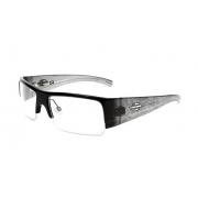 Armação Oculos Grau Mormaii Bruce 140930360 Fumê
