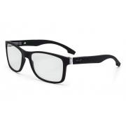 Armação Oculos Grau Mormaii Califa M6047A1456 Preto Fosco