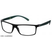 Armação Oculos Grau Mormaii Eclipse Full 112695854 Verde