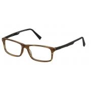 Armação Oculos Grau Mormaii M6006 F1053 Fibra Carbono Marrom