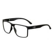 Armação Oculos Grau Mormaii Monterey RX M6039A1456 - PRETO