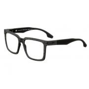 Armação Oculos Grau Mormaii Sacramento Rx M6041A6053 - Preto Fosco Escovado
