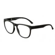 Armação Oculos Grau Mormaii Santa Cruz RX M6040A6055 - PRETO ESCOVADO
