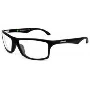 Armação Oculos Grau Mormaii Terral 140011757 Preto Fosco