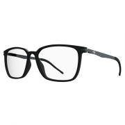 Armação Oculos Hb 0277 10102770243010 Preto Fosco