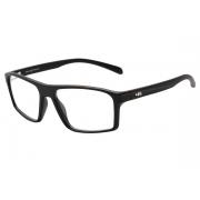 Armação Oculos HB Polytech 0001 Preto Fosco 10100010243010