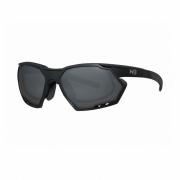Armação Oculos Hb Rush 10102760243001 Preto Fosco Lente Cinza