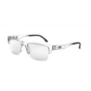 Armação Oculos Mormaii Cusco M6082d2253 Transparente Fosco