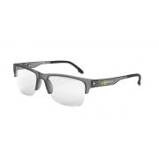 Armação Oculos Mormaii Cusco M6082d5953 Fume Escuro Fosco